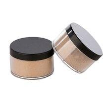 Loose Powder Set Makeup Control Oil Lasting Waterproof Concealer Private Label
