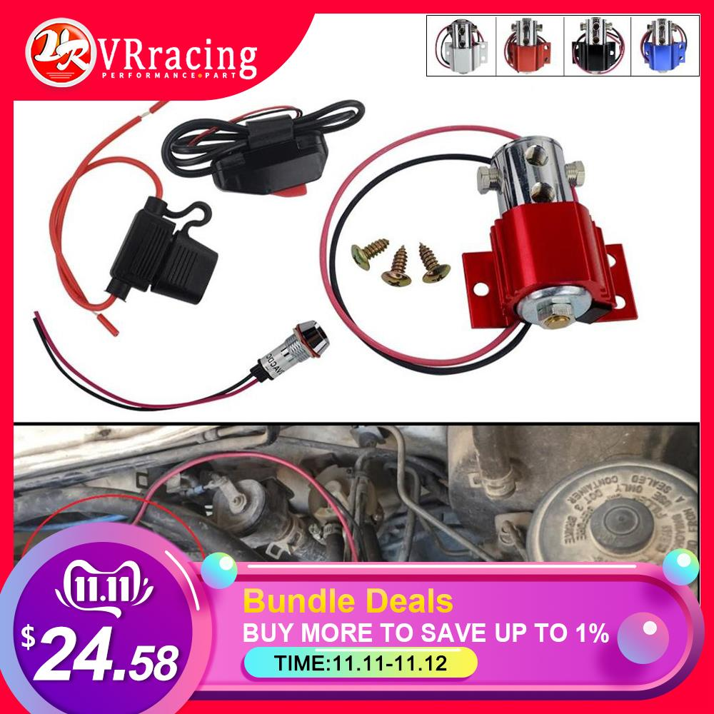 Brake Line Lock Kit Brake Control Valve Mountain Bracket Hydraulic Brake Line Park Lock Bracket Pressure Bracket VR-ZDQ01
