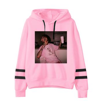 Lil Peep bluzy piekło chłopiec Lil peep mężczyźni kobiety bluza z kapturem mężczyzna kobieta Sudaderas Cry Baby Hood Hoddie bluzy hip hopowe tanie i dobre opinie ojuiyuhu CN (pochodzenie) Pełna Charakter REGULAR Brak STANDARD Modalne NONE