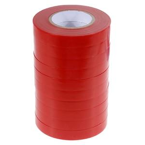 Image 3 - 20pcs pack Dụng Cụ Làm Vườn Cây Parafilm Secateurs Engraft Nhánh Làm Vườn Liên Kết Với Dây Nhựa PVC Phối Băng 1.1 Cm X 33M / 1 Roli Jt002