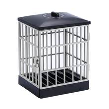 Caja de almacenamiento segura para teléfono móvil, caja de almacenamiento de calidad para la oficina, almacenamiento para fiestas