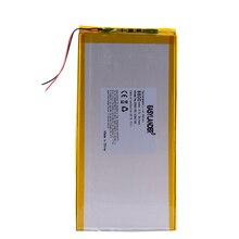 3290190 3.7v 6600mah Lithium Polymer Battery For Tablet Pcs  Large Size batteries