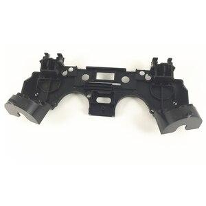 Image 5 - For PS4 Controller Repair Set L1 R1 L2 R2 Trigger Buttons 3D analog Joysticks Thumb Sticks Cap Conductive Rubber Screwdriver Kit