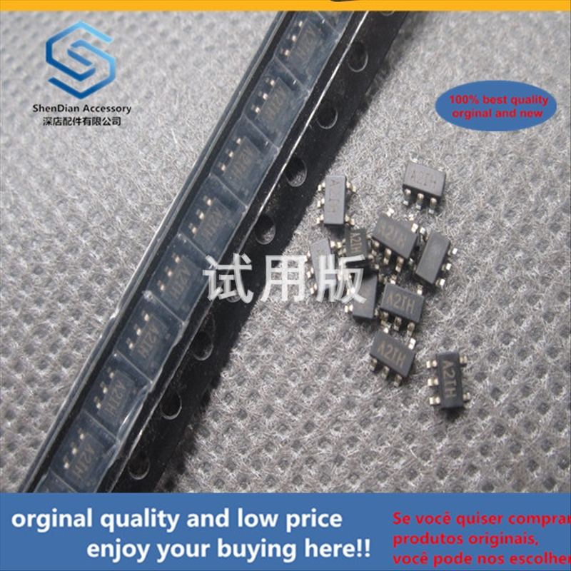 50pcs 100% Orginal New Best Quality XC6219B332MR SOT-23-5 LDO Voltage Regulator