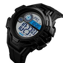 SKMEI Sport Watch Men Digital Watches Calorie Week Date Display 5bar Waterproof Multifunction erkek kol saati 1447