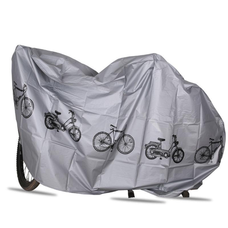 Waterproof Bicycle Cover Outdoor UV Protector Dustproof MTB Bike Case Bicycle Accessories Rainproof Bike Protective Gear 5