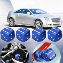 Scorpion-Valve-Cap Valve-Dust-Cover Car-Tire-Accessories 4pcs Aluminum-Alloy Colorful