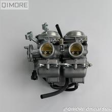 26mm Twin Carburetor for Motorcycle Rebel CA250 CMX250 CMX250C Vento Barracuda 250 KEEWAY Supertiger Jinlun Texan 250 253FMM