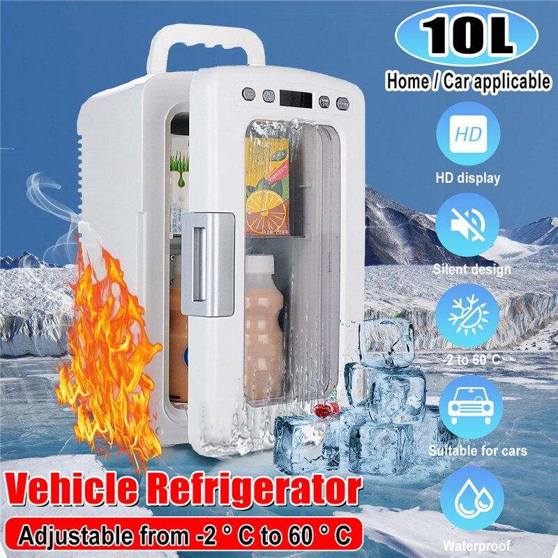Refrigerator Fridge Freeze Heating DC12V/AC220V For Home Refrigeration Heating -2~60 Degrees