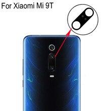 Для Xiaomi Mi 9 T задний объектив задней камеры для Xiaomi Mi 9 T запасные части для ремонта Xiaomi Mi 9 T Замена