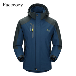 Facecozy Men Women Winter Outd