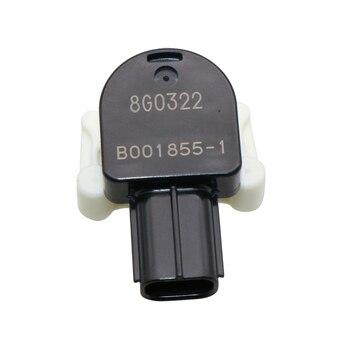 Sensor de nivel de faro nuevo para Honda Accord CR-V Civic 33146-SWA-003 33146-SMG-E01