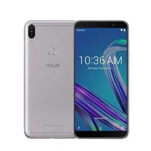 Image 4 - ASUS ZenFone Max Pro M1 ZB602KL Phiên Bản Toàn Cầu 3GB RAM 32GB ROM 6.0Inch Snapdragon 636 Android 8.1 16MP Mặt ID Samrtphone