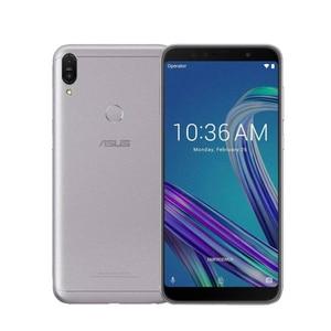 Image 4 - ASUS ZenFone Max Pro M1 ZB602KL küresel sürüm 3GB RAM 32GB ROM 6.0 inç Snapdragon 636 Android 8.1 16MP yüz kimliği akıllı telefon