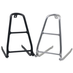 Aluminiowy tylny stojak typu Q do roweru Brompton 148G w Uchwyty na bidon rowerowy od Sport i rozrywka na