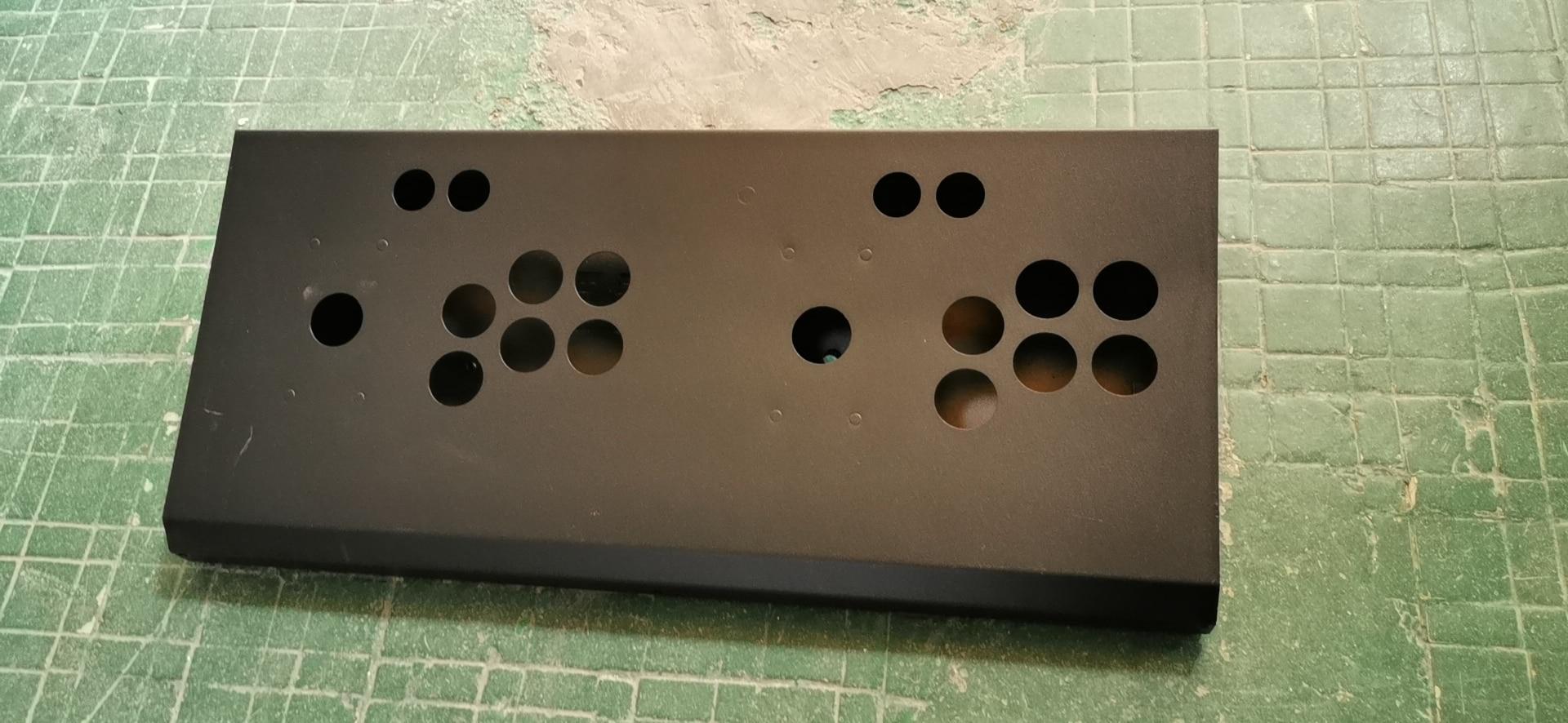 Pandora Box Kit DIY Gaming Machine Panel Box May Be Mounted 30mm 24mm 28mm 33 Mm Arcade Button