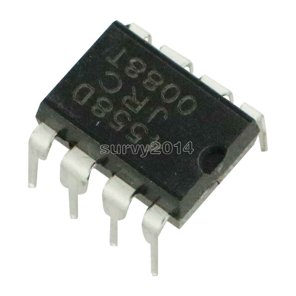 20PCS/Lot IC Chips JRC4558 4558 4558D JRC4558D DIP-8 Original Integrate Circuits