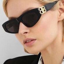 2021 novo europeu e americano bb casa moda óculos de sol feminino marca óculos de sol cross-border