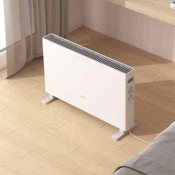 Original Xiaomi Mijia Smartmi 3 Mode Electric Heaters 1S for Home Fast Convector Mi Handy Fan Wall Warmer Radiator Silent