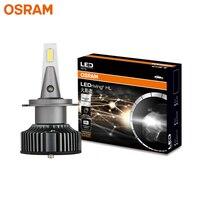 OSRAM LED H1 H4 H7 H8 H11 H16 HB2 HB3 HB4 H1R2 9003 9005 9006 9012 HYZ LED Head Light Fog Lamp 6000K Cool White Original Bulb 2X