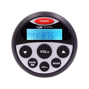 Waterproof Marine Radio Stereo