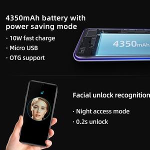 Image 4 - Doogee teléfono inteligente X95, teléfono móvil con pantalla de 6,52 pulgadas, Android 10, 4G LTE, cámara Triple de 13.0mp, 2GB RAM, 16GB ROM, procesador MTK6737, batería de 4350mAh