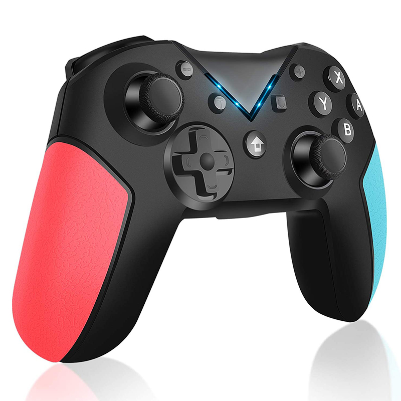 Bluetooth Controller Wireless For Nintendo Switch Pro Controller Gamepad For Nintendo Switch Console For Android Tablet PC Phone