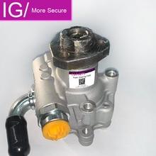 for Power Steering Pump For VW Multivan MK V Bus 2H0122154A 7E0122154D 7E0422154F 7E0422154 for vw t4 90 03 mk2 96 06 2 4d 2 5tdi power steering pump 7d0422155 2d0422155c jpr294 jpr 7d0422155 1h0145157 1h0145157x