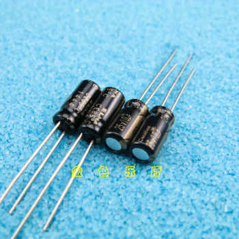 30pcs from 10UF/25V ELNA Cerafine black audio electrolytic capacitor 5x11 free shipping - DISCOUNT ITEM  13 OFF Electronic Components & Supplies