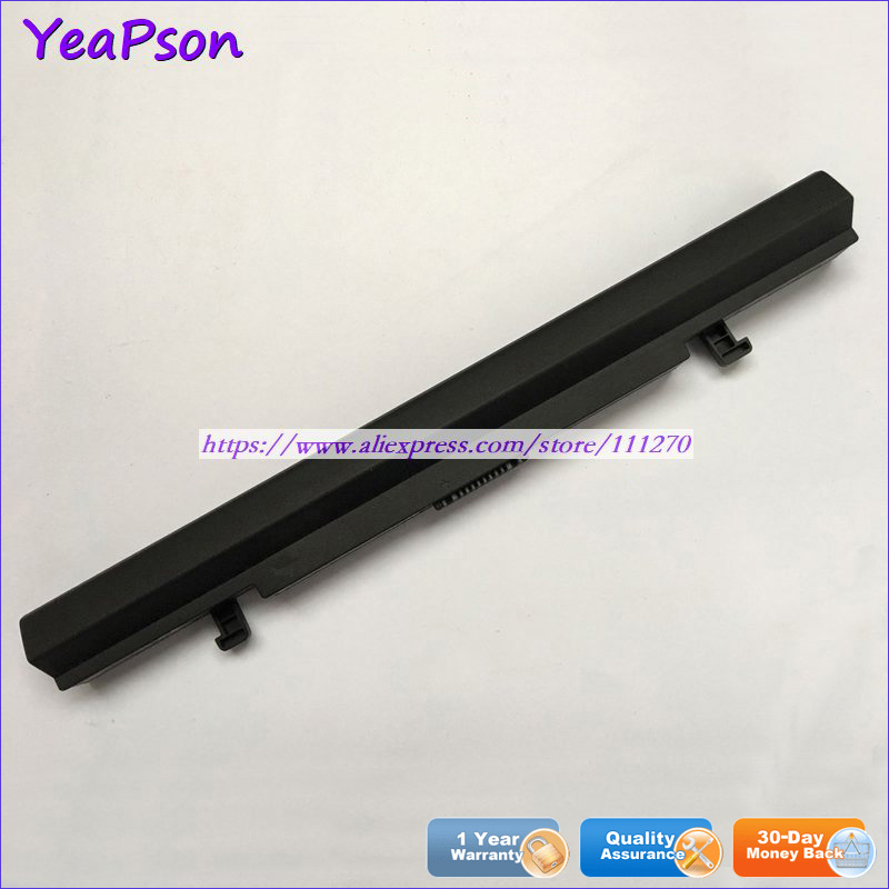 Yeapson 15.12V 2950mAh Genuine A41-E15 Laptop Battery For Medion Akoya E6430, Erazer P6681 Notebook computer(China)