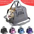 Переносные сумки для собак  портативный рюкзак для кошек и собак  дышащая переносная сумка для кошек  сумка для перевозки кошек  маленькая с...