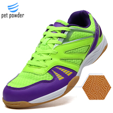 Men's and Women's Professional Table Tennis Shoes Badminton Games Outdoor Tennis Training Sports Shoes