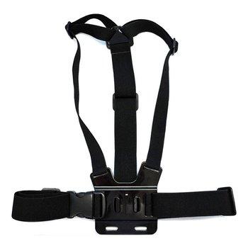 Camera strap Chest Strap Belt Body Tripod Harness Mount For Go Pro SJCAM SJ4000 Camera accessories original standard accessories for sjcam m10 sports camera
