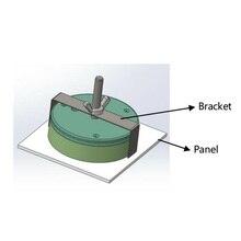 1 шт. монитор батареи + пробоотборник тока постоянного тока 0-80 в 0-350 А SOC AH Вольт-ампер тестер емкости Вольтметр Амперметр