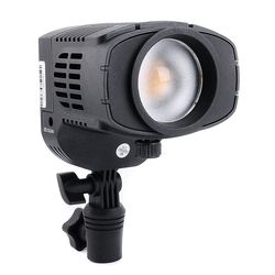 Nanguang CN-28FA Portable LED Video Light 28W 5600K CRI95 Spotlight Dimmable