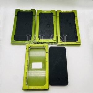 Image 3 - Molde de laminación para pantalla LCD de cristal Universal, no es necesario doblar el cable flexible para reparación de desmontaje LCD ip X/Xs max/Xr/11Pro/11Pro max
