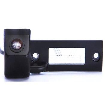 HD Автомобильная 170 градусов широкоугольная камера заднего вида для VW Transporter T5 T30 Для Caddy Passat B5 для Touran Jetta