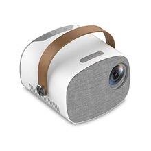 YG230 Mini Draagbare Projector Full Hd 1080P Ondersteund 100 ''Scherm Home Theater Video Films Projector Pk YG300 YG310