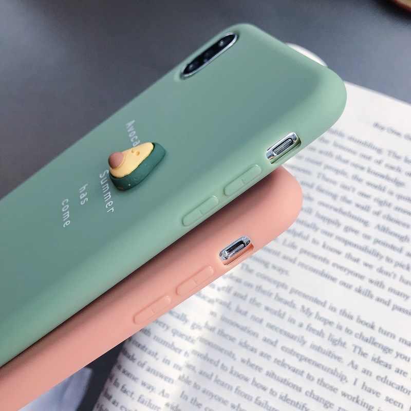 Liefde Patroon Cover Case Voor Iphone 7 6s 8 Plus Telefoon Case Voor Iphone 6 6s 7 7plus 8 8plus X XS Soft TPU Siliconen Telefoon Gevallen