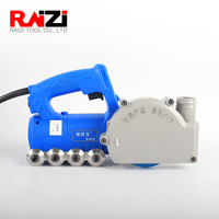 Raizi 110/220V Electric Ceramic Tile Gap Grout Cutting Clean Machine Grout Removal Tools