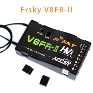 FrSky V8FR-II 8CH 2.4G Receive