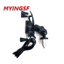 Phone Holder USB Charger for SUZUKI GSXR600 GSXR750 GSXR1000 HAYABUSA GSXR 600/750/1000 Motorcycle GPS Navigation Bracket