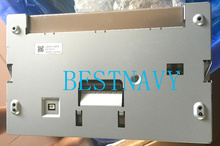 Freies post brand New 8,0 inch LCD Display LQ080Y5DZ05 LQ080Y5DZ09 für Ford SYNC3 auto DVD GPS navigation