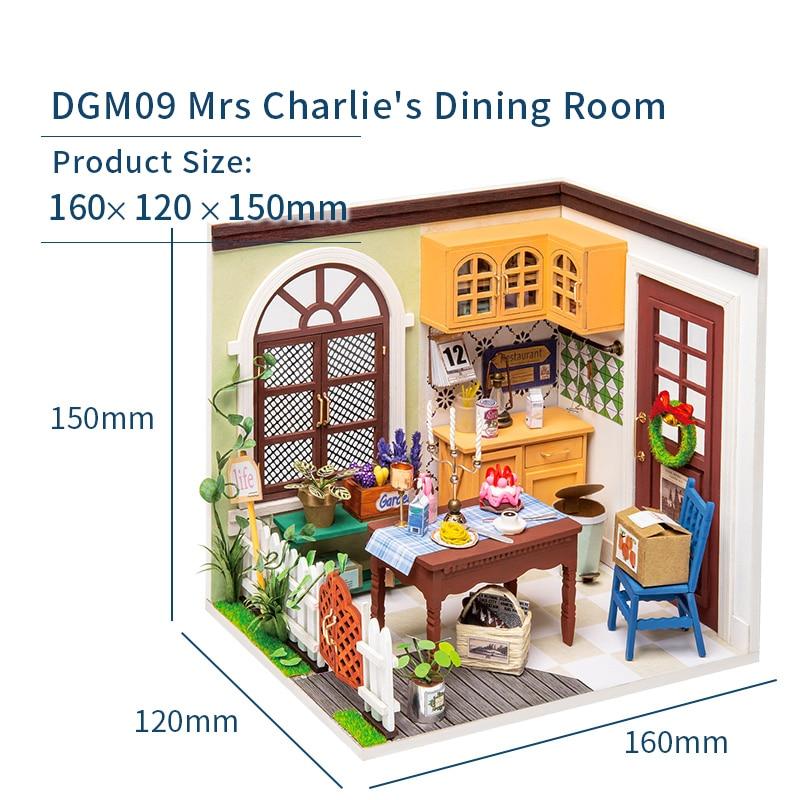 DGM09尺寸