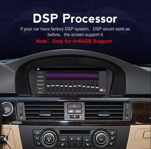 Image 4 - IPS HD 4 + 64G 안 드 로이드 10.0 자동차 Dvd 나비 플레이어 BMW X5 E70/X6 E71 원래 CIC CCC 시스템 오디오 gps 스테레오 자동 모두 하나