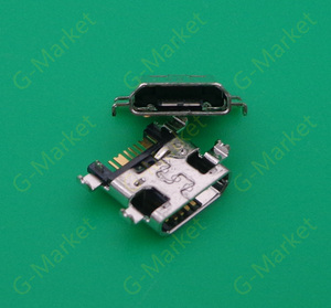 Image 4 - 100pcs Micro USB Charging Port Dock Connector Socket For Samsung Grand Prime J5 Prime On5 G5700 J7 Prime On7 G6100 G530 G532