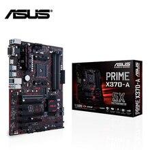 Płyta główna ASUS prime x370 a am4 ryzen 4xddr4 HDMI DVI m.2 sata USB 3.1 nowy oryginalny ATX x370 материнская плата 2011