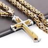 K-gold silver color
