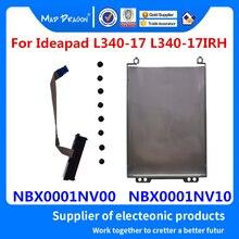 Новый жесткий диск HDD Caddy Кронштейн Лоток + SSD HDD кабель для Lenovo Ideapad L340-17 17API NBX0001NV00 NBX0001NV10