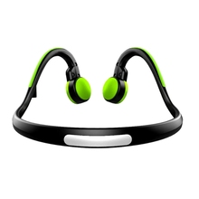 Bluetooth Headphones,Bone Conduction Headphones Wireless Earphones for Running, Cycling, Gym, Travelling